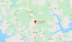 Moving Companies in Hayes, VA