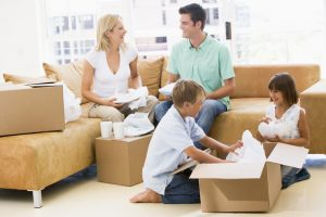 Movers in Virginia Beach, VA