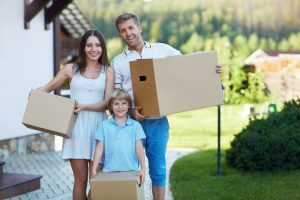 Full Service Movers in Northern Neck, VA