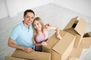 Residential Moving Companies in Newport News, VA