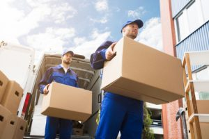 Commercial Movers in Virginia Beach, VA
