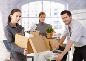 Commercial Moving and Storage Companies in Gloucester, VA