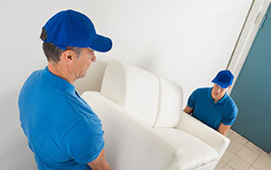 Hiring Professional Movers in Hayes, VA