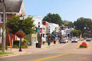 Residential Movers in Kilmarnock, VA