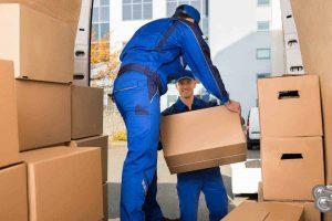 Local Moving Services in Virginia Beach, VA